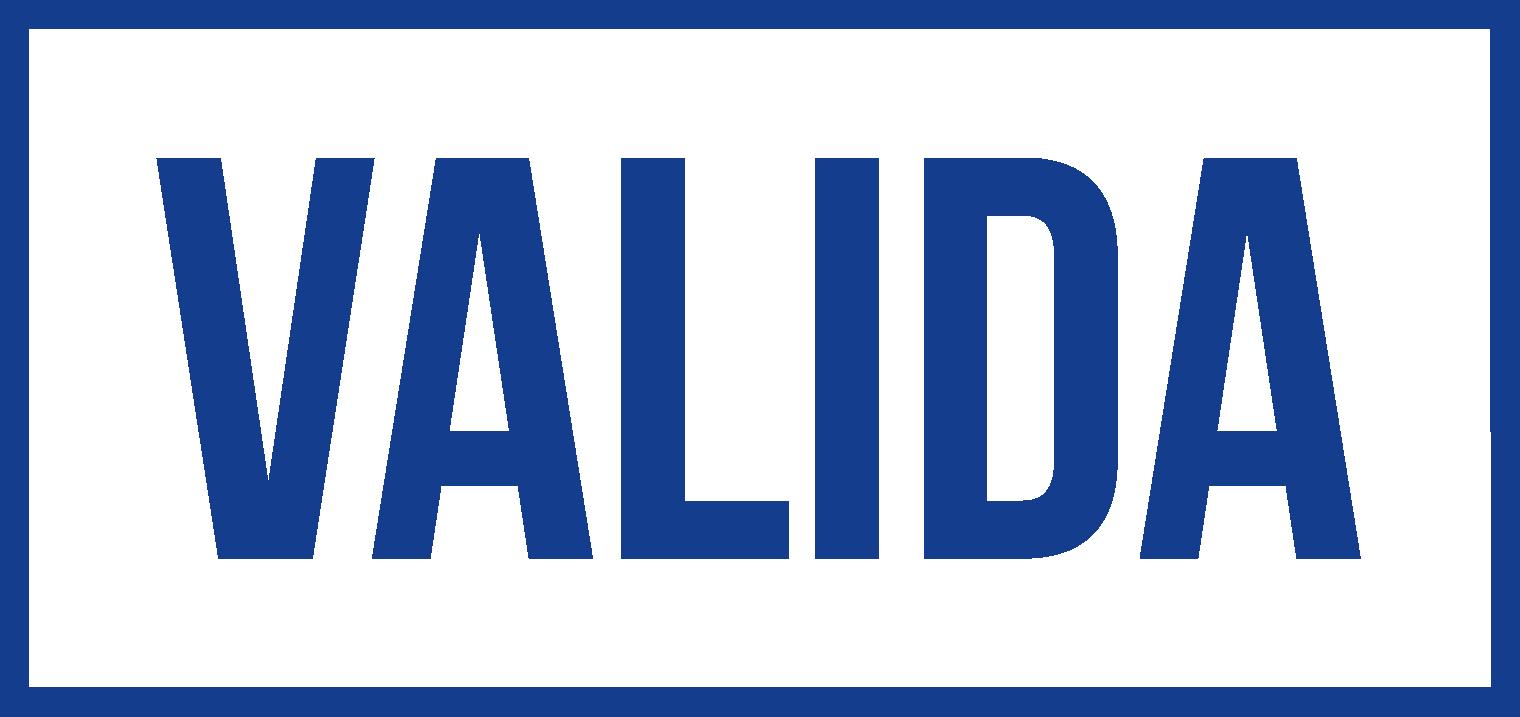Valida logo